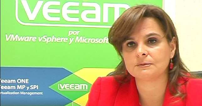 Los responsables de Veeam Software en Espa&ntilde;a explican c&oacute;mo se protegen los datos en los entornos virtualizados
