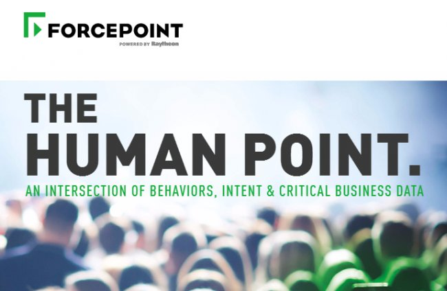 The Human Point: Informe sobre Ciberseguridad de Forcepoint
