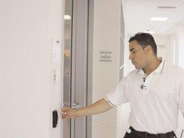 AMAG Technology presenta su Sistema de  Gestión de Seguridad para clínicas y hospitales