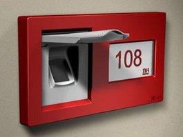 IT Hotel explica su solución de biometría dactilar para control de accesos en hoteles