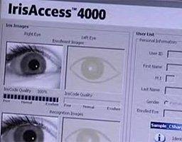 Video que muestra sistemas de seguridad biométricos desarrollados por el Laboratorio Nacional de Física del Reino Unido