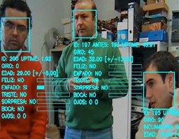 BioFAS de S&C Sistemas Automáticos. Uso de la biometría facial en sistemas de videovigilancia