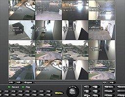 Demo de tres soluciones de American Dynamics para la gestión de videos de seguridad y control de acceso