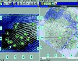 Sistemas de identificación biométria. Informe de www.centralforense.net