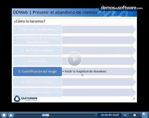 Sistemas analíticos avanzados de Quiterian para Centros de Emergencia y Policía. Webinar de 90 minutos.