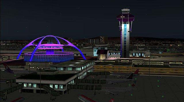 El Aeropuerto de Los Angeles implementa la solución Nice Situator en su nuevo Centro de Respuestas (ARCC)