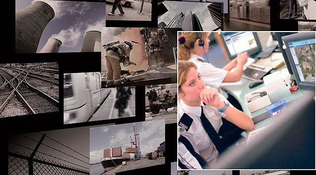 Nice lanzó la solución Nice Situator para la gestión de incidentes de seguridad pública