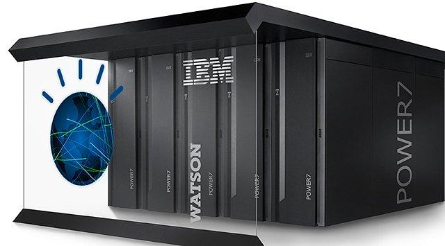 Las supercomputadoras de IBM ayudan a la Policía en el análisis y predicción de delitos