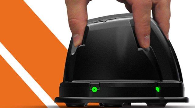 La española e-Ventum distribuye dispositivos biométricos de la compañía norteamericana Maxvision