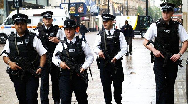 La policía del Reino Unido utiliza solución de records management para prevenir y combatir el delito