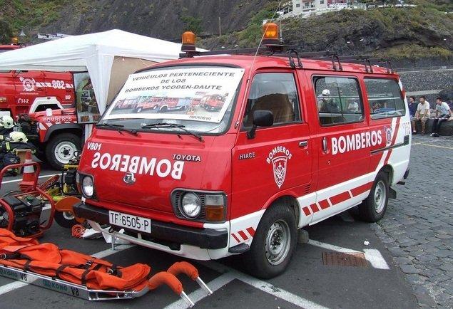 Los bomberos de Tenerife implementarán una solución de GMV para guiar y coordinar los efectivos móviles