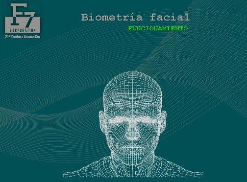 Uso y funcionamiento de la tecnología de reconocimiento facial de la empresa española F7 Corporation. Webinar de 1 hora.