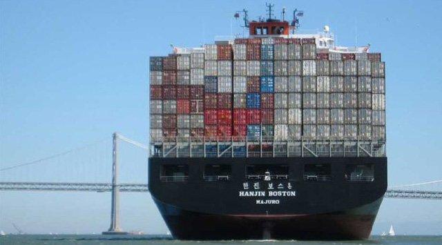 Informe Enisa sobre ciberseguridad en Transporte Marítimo