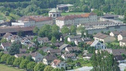 Caso de estudio: una prisión suiza usa plataforma abierta de video IP de Milestone Systems