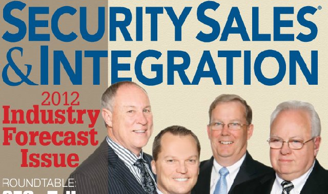Revista digital Security Sales & Integration: edición de enero de 2012