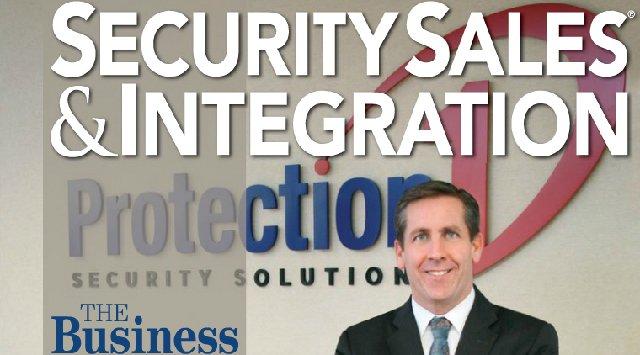 Revista digital Security Sales & Integration: edición de febrero de 2012
