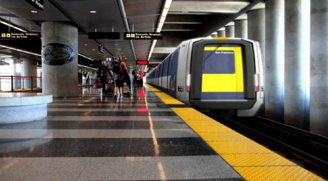 San Francisco utilizará video análisis en cámaras de videovigilancia para prevenir ataques terroristas en el metro