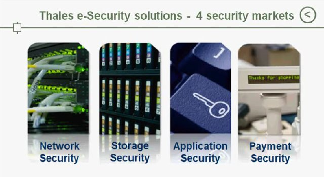 Introducción a los Hardware Security Modules de Thales Group