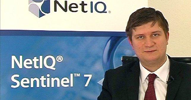 Seguridad en entornos físicos, virtualizados y en la Nube: Las propuestas de NetIQ con Sentinel 7