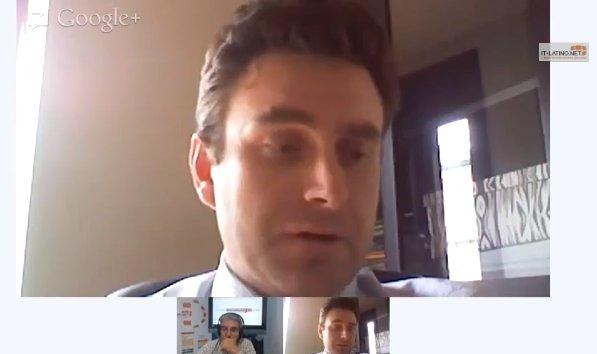 Cibercrimen, ciberseguridad: Entrevista a Álvaro del Hoyo, de s21sec