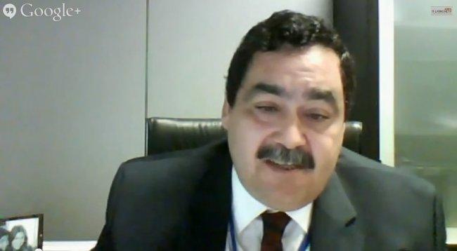 Vídeo entrevista a S2 Grupo, expertos en Ciberseguridad Industrial y de Infraestructuras Críticas