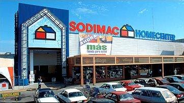 Sodimac vigila tienda de 9000 m2 con 80 cámaras IP Axis y con videoanalítica Milestone [Nota Prensa]