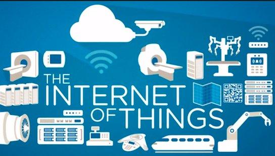 El Internet de las cosas llega al mundo de la seguridad