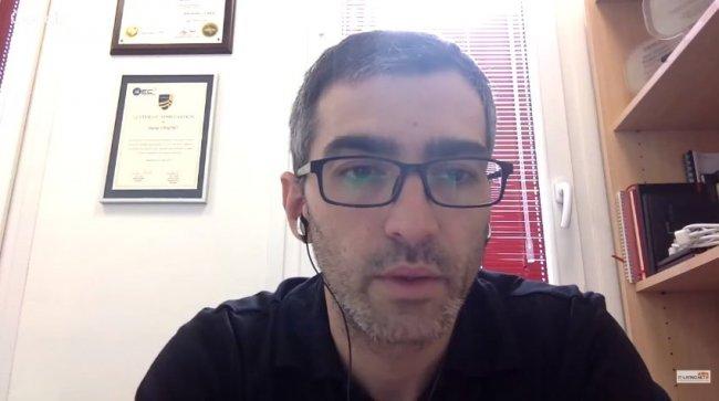 Ciberseguridad en TPVs y Scada. Video-entrevista a David Sancho, de Trend Micro