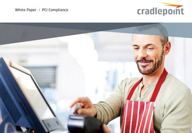 Cradlepoint Facilitadores para el Cumplimiento de los Sistemas PCI