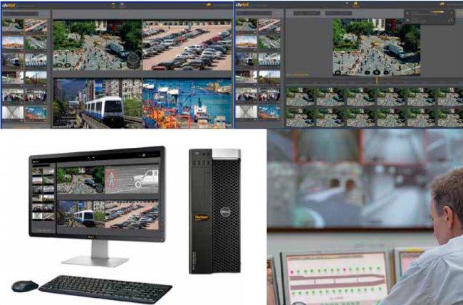 Ciberseguridad y Seguridad física en redes de videovigilancia IP [Whitepaper en inglés de Flir]