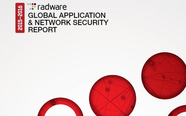 Informe Radware de Ciberseguridad 2015-2016 [Informe Completo]