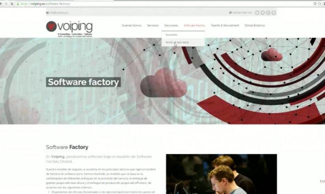 Ciberseguridad en Comunicaciones y Skype para empresas con Voiping [Video-entrevista de 40 mnts.]