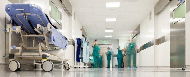 Scati instala Sistema Videovigilancia en gran Hospital de Jamaica