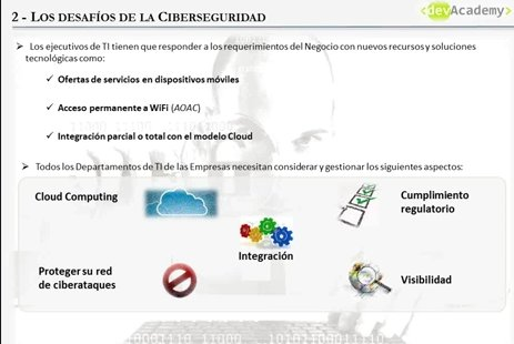 Ejemplo de ataque de Hackers a una Red de empresa [Webinar de 80 mnts.]