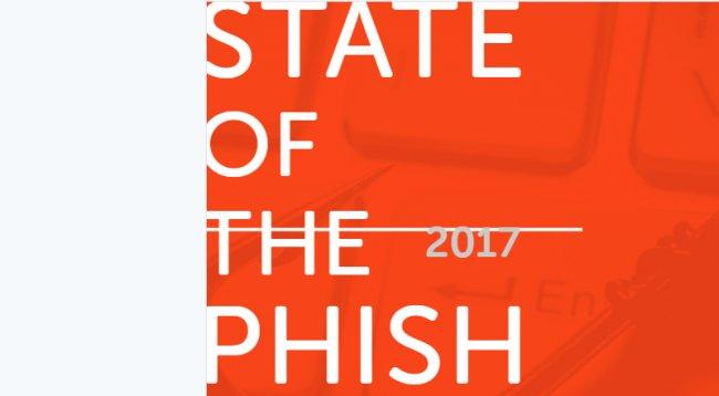 Informe sobre el pishing 2017. Por Wombat.