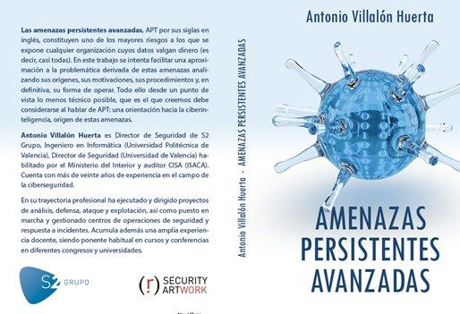Las Amenazas Persistentes Avanzadas son el mayor ciberriesgo al que se exponen las organizaciones actualmente