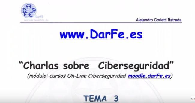 Metodología militar en Ciberseguridad (II). Por Alejandro Corletti. (Webinar de 1 hora)