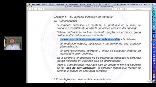 Curso de Metodología militar para Ciberseguridad de Alejandro Corletti [10 horas de video]